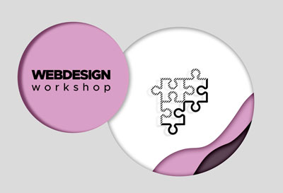 webdesign workshop - online webdesign tanfolyam